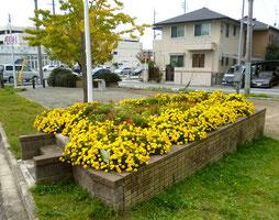 花咲か公園