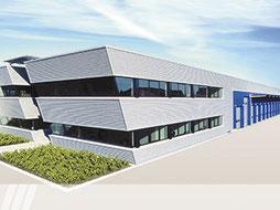 Firma Austermann für Parkett, Estrich und Bodenbeläge