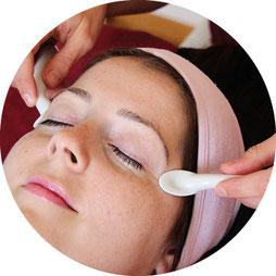 Gesichtspflege bei maximum care cosmetics Zürich, Zürich Nord