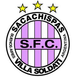 Sacahispas Logo