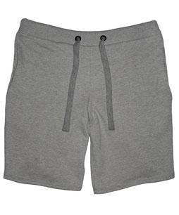 Hacoon Shorts Herren grau