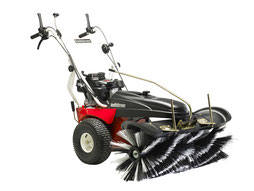 Tielbürger Kehrmaschine TK 48 Professional Preis 4390.-