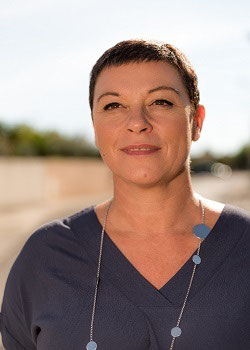 Corine Farras - Architecte d'intérieur
