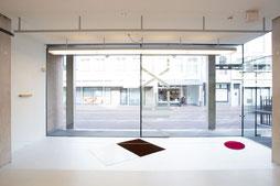 Matthieu van Riel. Schilderijen en pigmentobjecten. Expositie Stedelijk Museum Breda. 'Wij, de kunstenaars van Breda! (deel II)'
