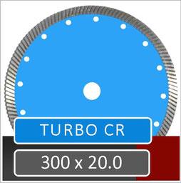 prodito slijpschijf 350mm welke zeer geschikt is voor het zagen van natuursteen met een benzine doorslijper met opname 20.0