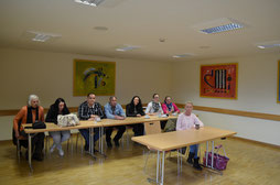 Seminar in Erle