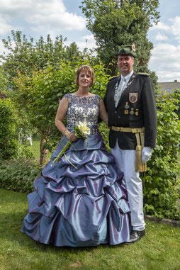 2018 Stephan und Sonja Weber