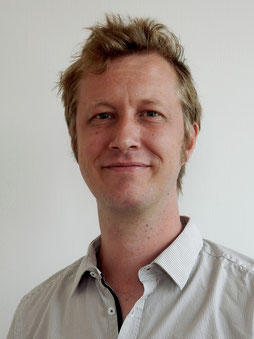 Assistenzroboter Schweiz Michael Roggli