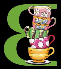Das Logo des GartenBISTRO Näfels