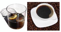 Soda-café-caféine