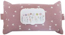Feuchttücher Tasche Hülle Stoff Babytücher Pampers Windeltasche  Feuchttücher Box Geschenk Geburt