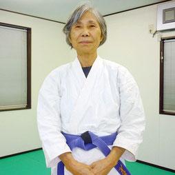 千葉県鎌ヶ谷市の八光流柔術健心会道場です。
