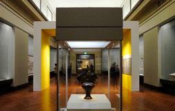 東京国立博物館本館2階展示室