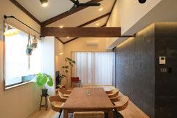 小松の家~シンプルモダンの家~