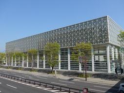 大分県立美術館(OPAM)