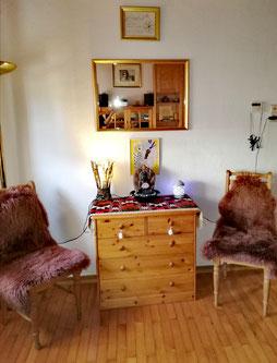 Shantiwoman Praxis- & Seminarraum  in Horath