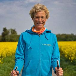 Silke Heidemann Personaltrainer Viernheim