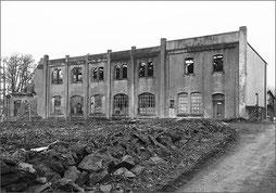 Alsfeld, Pfeifenfabrik