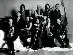 Gruppen Elbphilharmonie Hamburg Juan José Mosalini