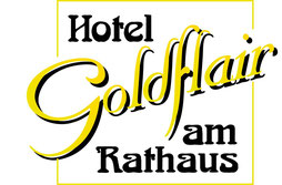Hotel Goldflair in Korbach