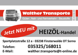 Walter Transporte