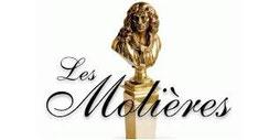 Nominé au Molière 2016 dans la Catégorie Jeune Public