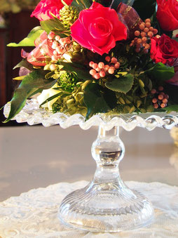 プリザーブドフラワー,ギフト,プレゼント,お祝い,大きいサイズ,赤バラ,アレンジメント
