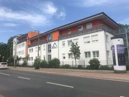 Christliches Reha-Haus Pflegeheim in Kattenturm