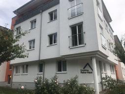 Für ein Leben in Abstinenz - Pflegeheim Bremen