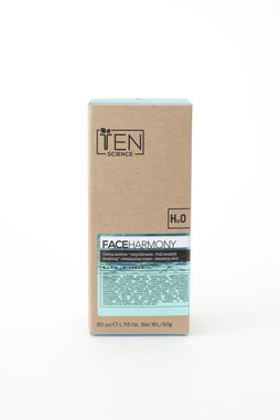 FaceHarmony: Crema lenitiva riquilibrante – Pelli sensibili. -35€-
