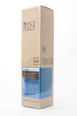 Hydramagnetic crema nutriente 3 in 1 Ten Science