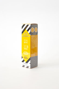 SunGood: Crema Solare Anti-Age e Anti-Macchie 30. --30 €--
