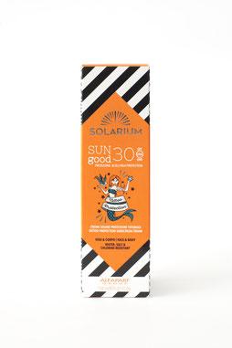 SunGood protezione: Crema Solare tatuaggi 30. --28 €--