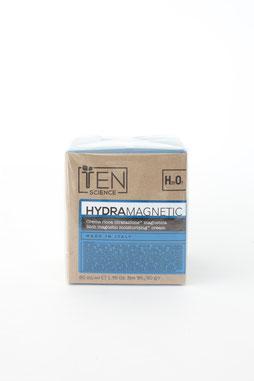 Hydramagnetic: Crema ricca idratazione magnetica. --41 €--