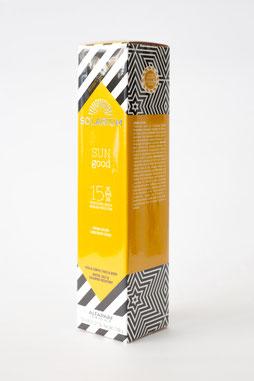 SunGood: Crema solare 15. --28 €--