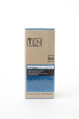 Hydramagnetic: Crema contorno occhi idratante effetto decongestionante. --31 €-
