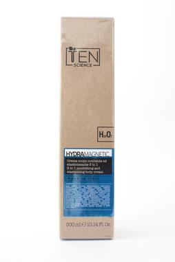 Hydramagnetic: Crema corpo nutriente ed elasticizzante 3 in 1. --52 €-
