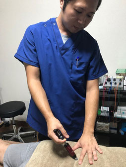 小牧 鍼灸 鍼治療 腰痛 肩こり 自律神経