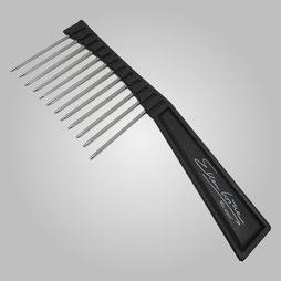 Peigne-volumateur-cheveux-longs-cheveux-bouclés