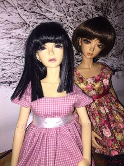 BJD's, Iplehouse bjd's, psychic dolls, Iplehouse JID, Iplehouse EID, Iplehouse SID
