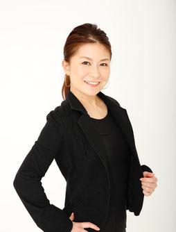 フィットネスインストラクター/健康運動指導士:阿佐美絢子