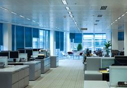 Certificado energético de locales y oficinas