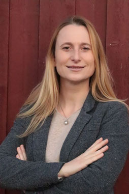 Claudia König (Günterlseben) Heilpraktikerin für Psychotherapie