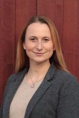 Claudia König – Heilpraktikerin für Psychotherapie