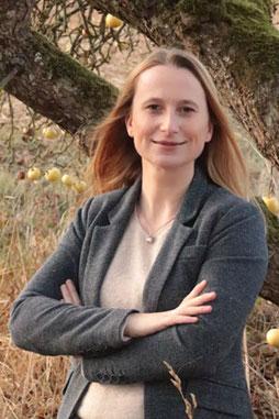 Heilpraktikerin für Psychotherapie Claudia König – Psychotop