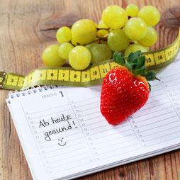 Was ist eigentlich gesunde Ernährung?
