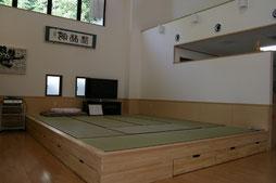 静養室(畳)
