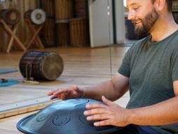 Foto: Sound Sculpture Handpan