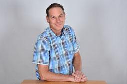 Martin Große Perdekamp: Ihr FDP Kandidat im Wahlbezirk Albersloh 13