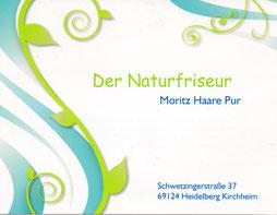 Der Naturfriseur in Heidelberg